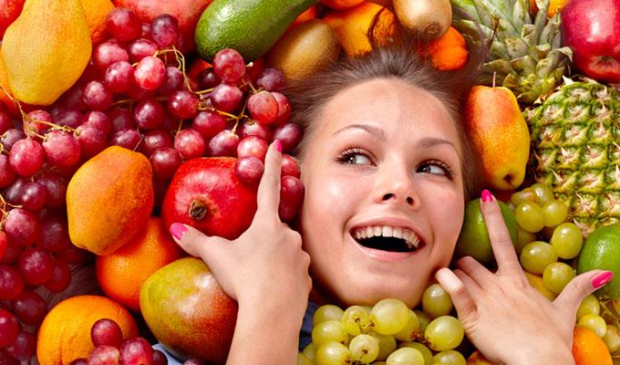 Best Fruit For Skin