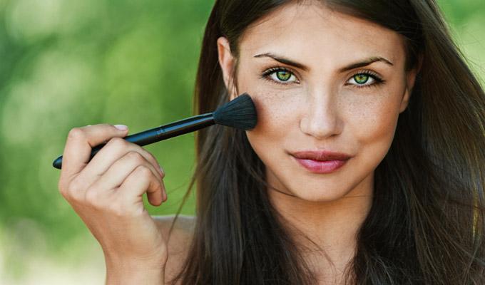 Check Makeup