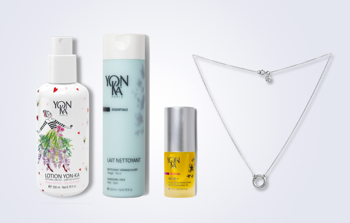 Yon-Ka Paris X Article22 Stress Relief Collection Giveaway ($214 Value)